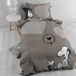Snoopy Cotton 2 Flanel