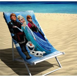 BEACH DISNEY Frozen Summer