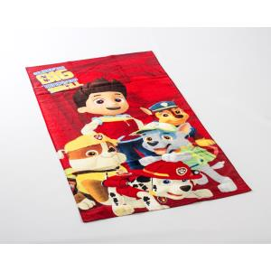 Paw Patrol Buddies Red