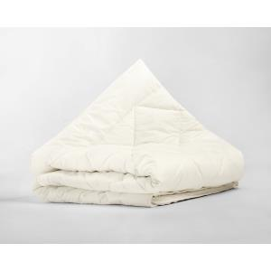 Sleeptime Percale Cotton Wool Touch Enkel Cream